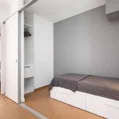 Отель HOMEnFUN Sants Train Station Испания, Барселона - отзывы, цены и фото номеров - забронировать отель HOMEnFUN Sants Train Station онлайн комната для гостей фото 4
