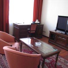 Гостевой дом Вознесенский при Азербайджанском посольстве комната для гостей фото 3