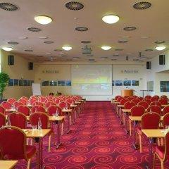PRIMAVERA Hotel & Congress centre Пльзень фото 17