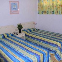 Отель Alameda de Jandía комната для гостей фото 3