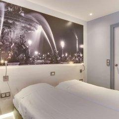 Hotel Kyriad Paris 12 Nation комната для гостей фото 5