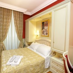 Отель Dimora Frattina Италия, Рим - отзывы, цены и фото номеров - забронировать отель Dimora Frattina онлайн комната для гостей фото 5