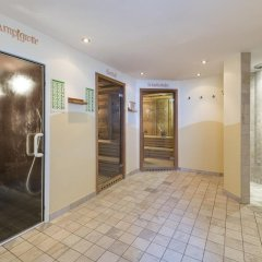 Saldur Small Active Hotel Злудерно сауна