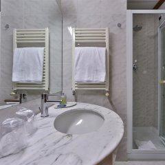 Отель Best Western Moderno Verdi Генуя ванная
