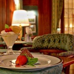 Отель Esplanade Spa And Golf Resort Марианске-Лазне фото 8