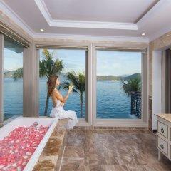 Отель MerPerle Hon Tam Resort Вьетнам, Нячанг - 2 отзыва об отеле, цены и фото номеров - забронировать отель MerPerle Hon Tam Resort онлайн помещение для мероприятий фото 2
