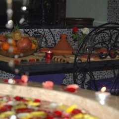 Отель Riad Mahjouba Марракеш фото 13