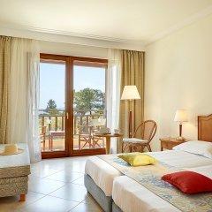 Aegean Melathron Thalasso Spa Hotel комната для гостей фото 5