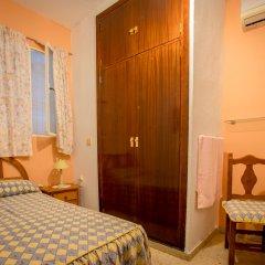 Отель Pensión Javier комната для гостей фото 3