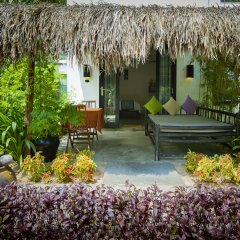 Отель An Bang Garden Homestay фото 2