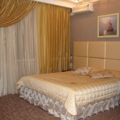 Гостиница Шушма комната для гостей фото 3