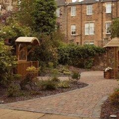 Отель Edinburgh Grosvenor Эдинбург фото 4