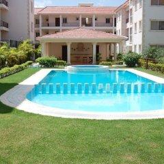 Отель Bavaro Green Доминикана, Пунта Кана - отзывы, цены и фото номеров - забронировать отель Bavaro Green онлайн детские мероприятия фото 2