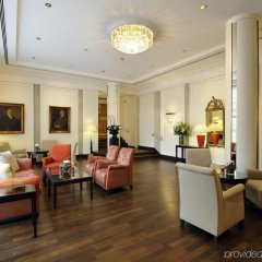 Kastens Hotel Luisenhof интерьер отеля фото 3