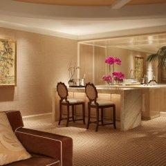 Отель Encore at Wynn Las Vegas спа фото 2