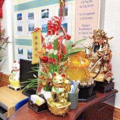 Отель North Hostel N.2 Вьетнам, Ханой - отзывы, цены и фото номеров - забронировать отель North Hostel N.2 онлайн с домашними животными