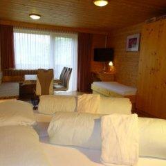 Отель GEIERWALLIHOF Австрия, Хохгургль - отзывы, цены и фото номеров - забронировать отель GEIERWALLIHOF онлайн комната для гостей фото 3