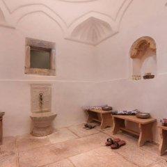 Отель Mehmet Ali Aga Mansion ванная