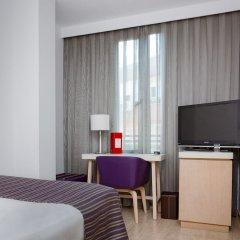 Отель Exe Moncloa Испания, Мадрид - 3 отзыва об отеле, цены и фото номеров - забронировать отель Exe Moncloa онлайн удобства в номере фото 2