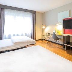 Отель Astoria Swiss Quality Hotel Швейцария, Берн - отзывы, цены и фото номеров - забронировать отель Astoria Swiss Quality Hotel онлайн комната для гостей фото 2