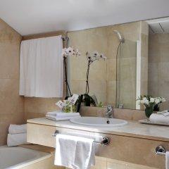 Отель Suite Prado Мадрид ванная