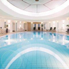 Отель Bristol Berlin Германия, Берлин - 8 отзывов об отеле, цены и фото номеров - забронировать отель Bristol Berlin онлайн бассейн