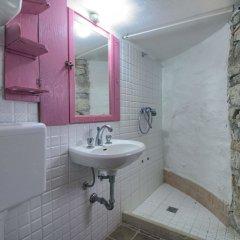 Отель Rural Ocean Front Experience Гальяно дель Капо ванная
