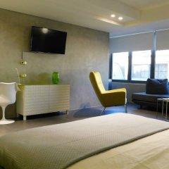 Отель 101 Luxury Urban Stay Афины комната для гостей фото 4
