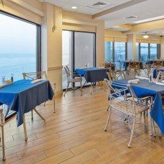 Отель Best Western Oceanfront - New Smyrna Beach питание