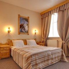 Гостиница Алеша Попович Двор комната для гостей фото 3