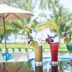 Отель Lanta Pura Beach Resort фото 2