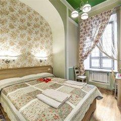 Гостиница Авита Красные Ворота комната для гостей фото 7