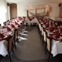 Отель Green Gondola Пльзень помещение для мероприятий