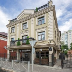 Апартаменты на Пушкина 26 Казань фото 15