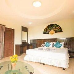 Отель Patong Hillside фото 7