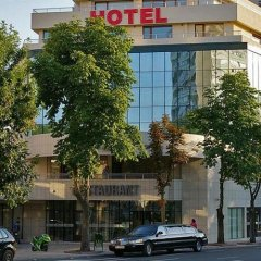 Отель Atagen Болгария, Бургас - отзывы, цены и фото номеров - забронировать отель Atagen онлайн парковка