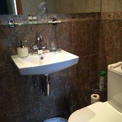 Гостиница Цветной в Москве отзывы, цены и фото номеров - забронировать гостиницу Цветной онлайн Москва ванная фото 2