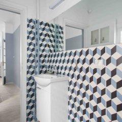 Отель Karitsi Place ванная