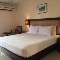 Naris Art Hotel комната для гостей фото 3