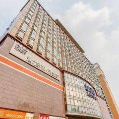 Отель Beijing Eletel Apartment Китай, Пекин - отзывы, цены и фото номеров - забронировать отель Beijing Eletel Apartment онлайн фото 25