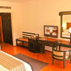Отель Palmera Azur Resort удобства в номере