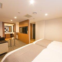 Hotel Hokke Club Asakusa комната для гостей фото 6