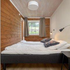 Отель Lillehammer Fjellstue комната для гостей
