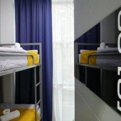 Отель Koan в номере