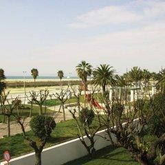 Hotel Oasis спортивное сооружение