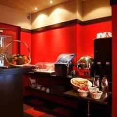 Отель Acte V питание фото 2