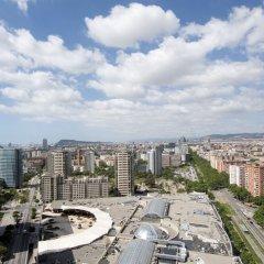 Отель Barcelona Princess Испания, Барселона - 8 отзывов об отеле, цены и фото номеров - забронировать отель Barcelona Princess онлайн фото 6