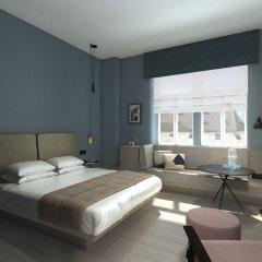 Hotel Maximilian комната для гостей фото 3