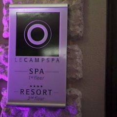 Отель Le Camp Resort & Spa Италия, Падуя - 1 отзыв об отеле, цены и фото номеров - забронировать отель Le Camp Resort & Spa онлайн с домашними животными