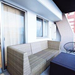 Randor Residential Hotel Fukuoka Фукуока фото 3